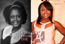 phaedra parks hair weave flashback atlanta housewife phaedra parks then and now photos