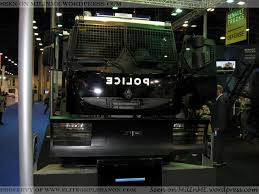 renault trucks defense milipol qatar 2012 u2013 military in the middle east