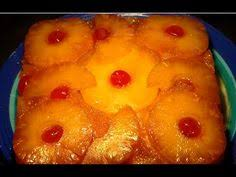 stella u0027s meza pineapple upside down cake my favorite recipe