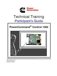 59329752 cummins 1302 technial training electrical engineering