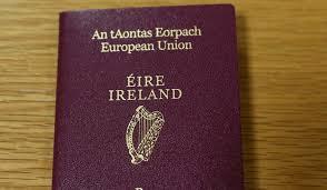 seven week wait for irish passports in britain following surge in