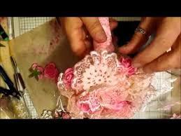 265 best jennings644 images on pinterest fabric flowers shabby