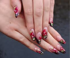 nail design with szilvia egerszegi nail training blog from nail