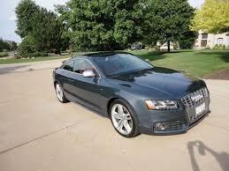 audi s5 manual transmission for sale buy used audi s5 prestige 2010 automatic 4 2l v8 coupe in