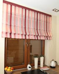 store de cuisine 55 kitchen curtains and blinds to dress the windows
