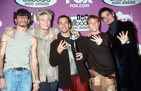1999 i want it that way by the backstreet boys american