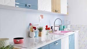 comment amenager sa cuisine peinture relooking pas cher cuisine côté maison