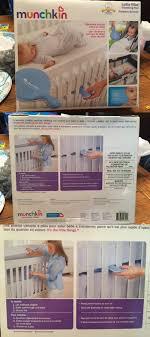 Vibrating Mattress Pad For Crib Baby Nursery Lot Of 3 New Munchkin Lulla Vibe Vibrating Mattress