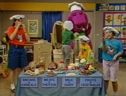 Luci Barney And Friends Wiki by Eat Drink And Be Healthy Barney Wiki Fandom Powered By Wikia