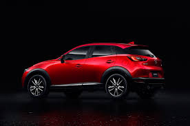2016 mazda cx 3 first drive motor trend
