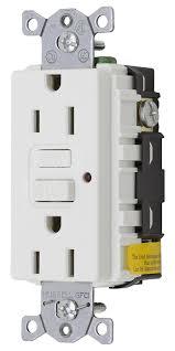 amazon com bryant electric gf20wla 20 amp 125 volt commercial