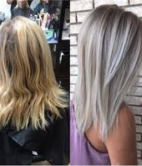 clairol shimmer lights before and after how i keep my platinum blonde hair bright and healthy shimmer