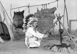 thanksgiving indian chief o c history roundup november 2011