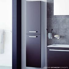 designer bathroom furniture modern 2 door bathroom wall cabinet grey mauricio grey bathroom