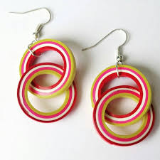 quiling earrings 82 best quilling earrings images on quilling earrings