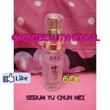 Serum Yu Chun agen cordyceps 100 ori mimibeautyherbal instagram photos