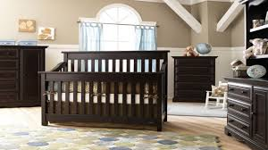 Espresso Convertible Crib by Bonavita Crib Espresso Creative Ideas Of Baby Cribs