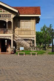 las casas filipinas old traditional filipino home of form and