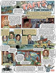 Top Doctors Cincinnati Magazine Mario Zucca The Tafts Of Cincinnati Comic Cincinnati Magazine