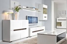 Azteca New Living Room Furniture SET Sideboard TV Unit Cabinet - Oak living room sets