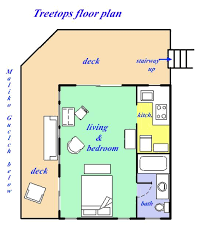 Tree House Floor Plan Tree House Site Plan Home Design And Style