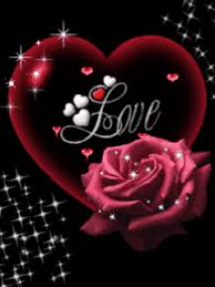 imagenes de amor con rosas animadas imágenes de corazones animados love imágenes de amor lindas