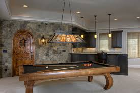 light over pool table modern pool tables light style home ideas collection stylish