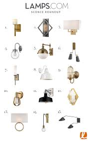 Decorating With Wall Sconces Decorating With Wall Sconces Lamps Com