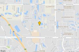 melbourne fl map at melbourne rentals melbourne fl apartments com