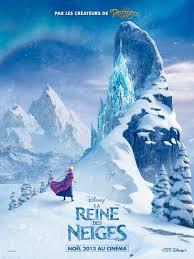 Frise Reine Des Neiges by My Screens La Reine Des Neiges Critique