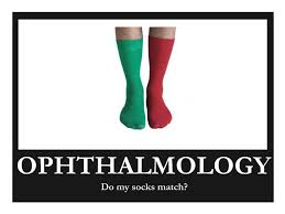 Specialty Socks What Your Socks Look Like By Medical Specialty Ophthalmology