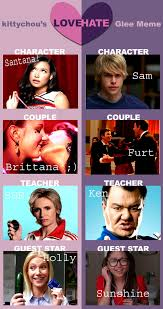 Glee Memes - glee meme by theleafygirl on deviantart