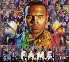 chris brown f a m e deluxe edition
