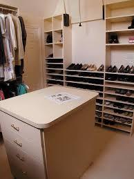 closet organizing mistakes