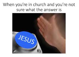 Button Meme - jesus button meme by omnisupersaiyan3 on deviantart