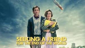 Seeking Season 1 Netflix Seeking A Friend For The End Of The World 2012 Netflix Flixable