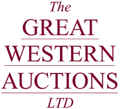 Anita Mannings Great Western Auctions Glasgow Scotland