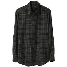 Black And White Plaid Shirt Womens Rachel Comey Mensy Shirt 202 Liked On Polyvore Featuring