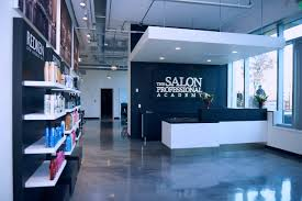 washington dc beauty the salon professional academy