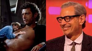 Jeff Goldblum Meme - the internet loves jeff goldblum the graham norton show youtube