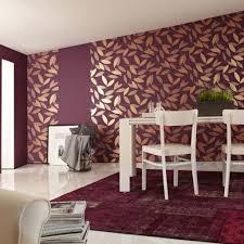 Idee Papier Peint Salon by Couleur Papier Peint Tendance On Decoration D Interieur Moderne Au