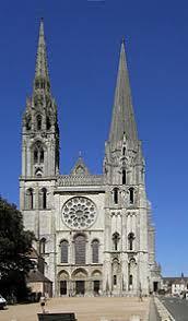 bureau de change chartres cattedrale di chartres wikivisually