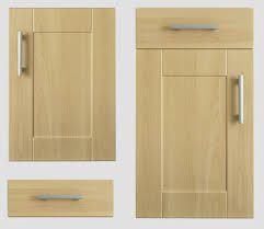 kitchen cabinet doors and drawers kitchen direct cologne beech shaker doors drawer fronts wall larder drawer ebay