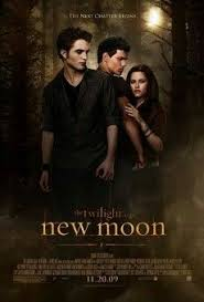 the twilight saga new moon the official illustrated movie