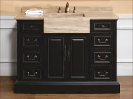 vanities without tops f home depot bathroom sinks awesome