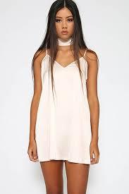 spaghetti dress white spaghetti straps v neck dress club dresses club