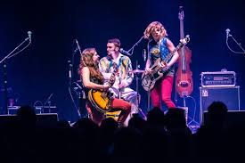 the accidentals land sony label deal features northern express