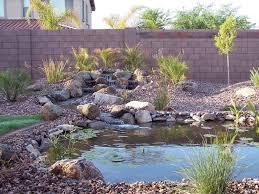 landscaping desert ideas the best desert 2017