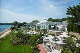a five star hotel lands at the cape the boston globe