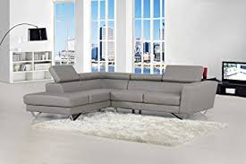 bonded leather sectional sofa amazon com us pride furniture bonded leather sectional sofa set